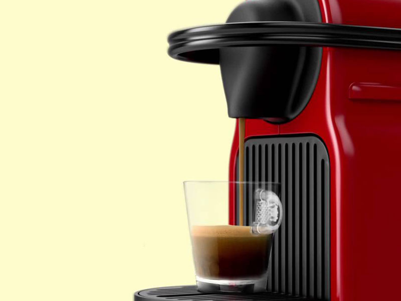 If you like a nice cup of coffee in the morning then this little yet powerful coffee machine is worth considering.