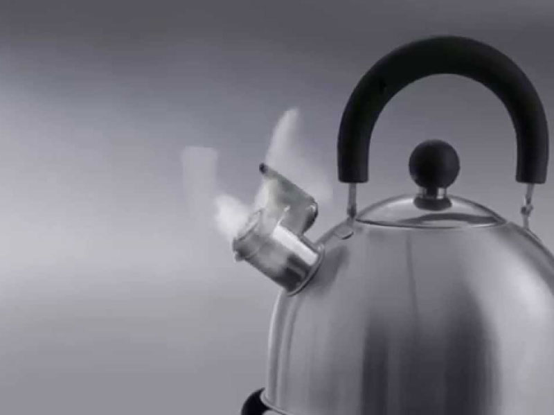 Kitchen kettles have become a very efficient and useful device in the kitchen, and have made boiling water much faster.