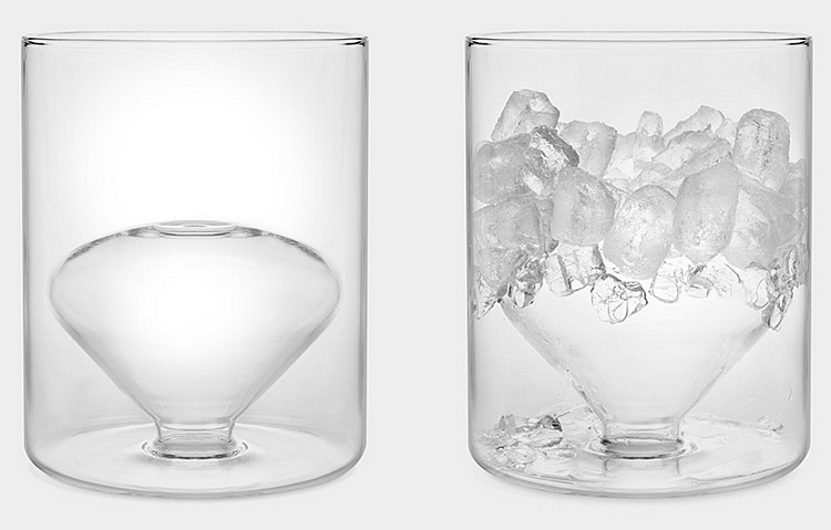 Rudolfo Dordoni for MoMA ice bucket