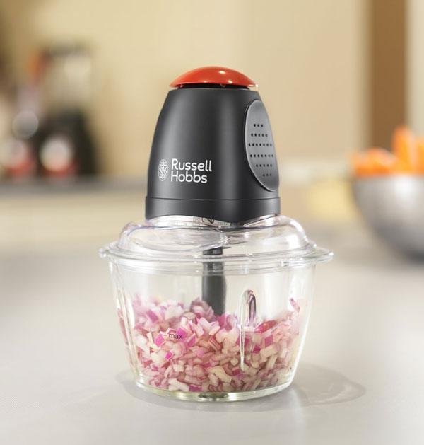 Russell Hobbs Desire Mini Chopper Review