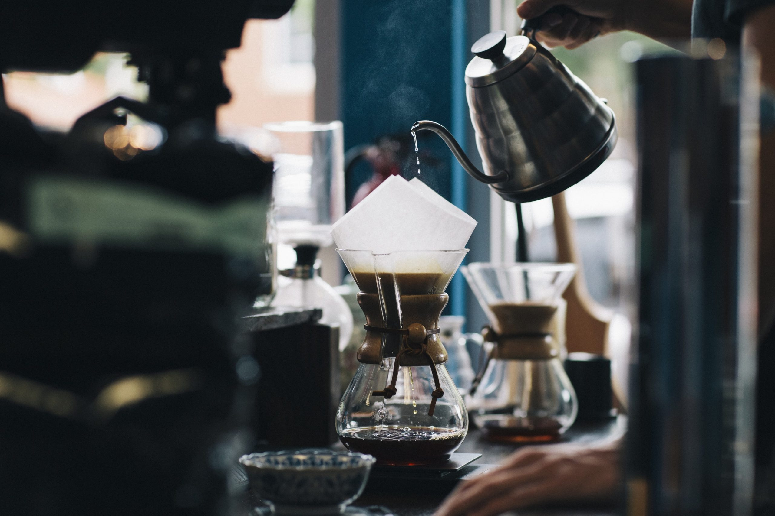 We take a look at the best electronic filter coffee machines for your needs and consideration.