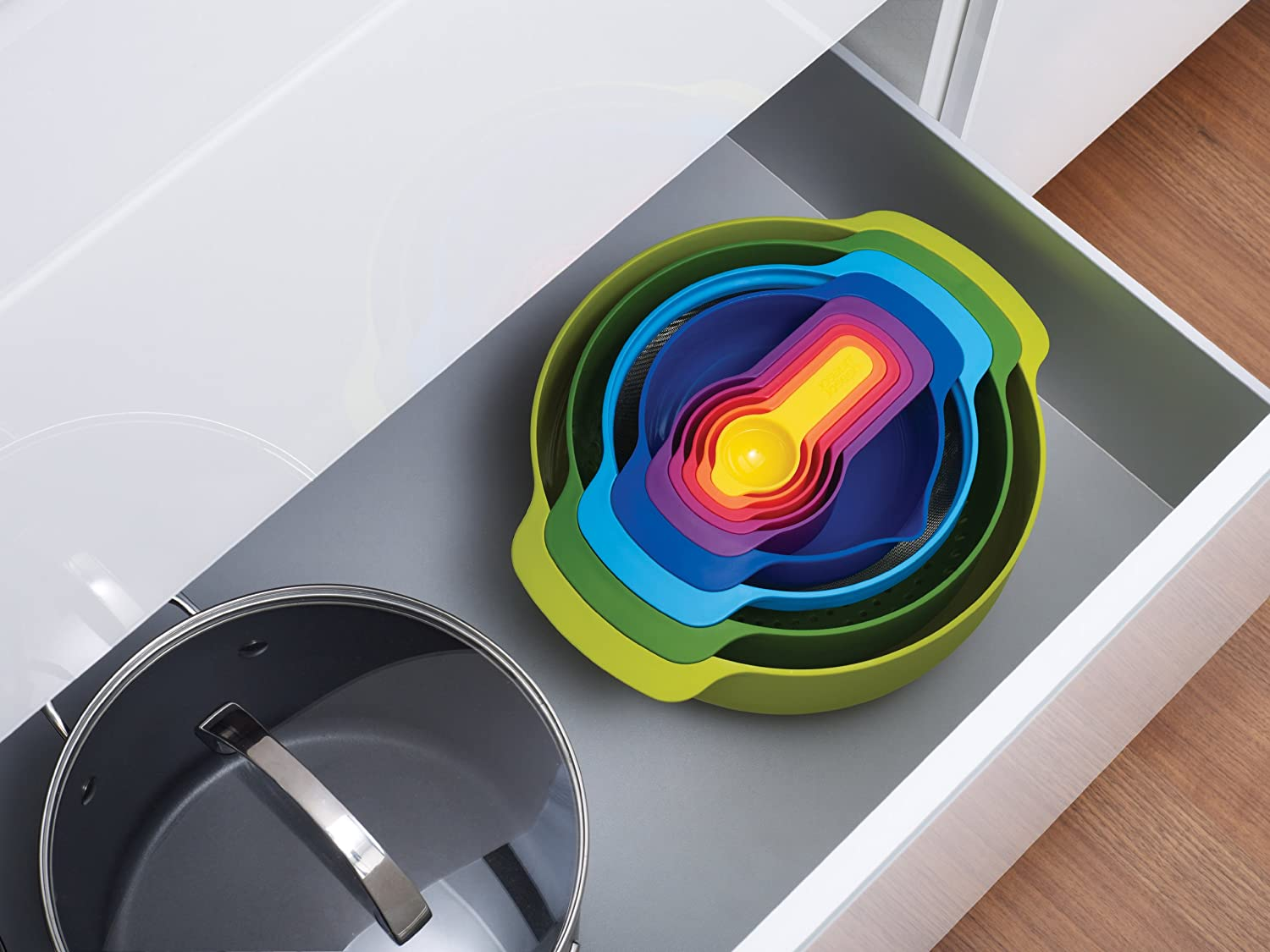 We round up and review the best Joseph Joseph utensils and gadgets perfect for your kitchen.