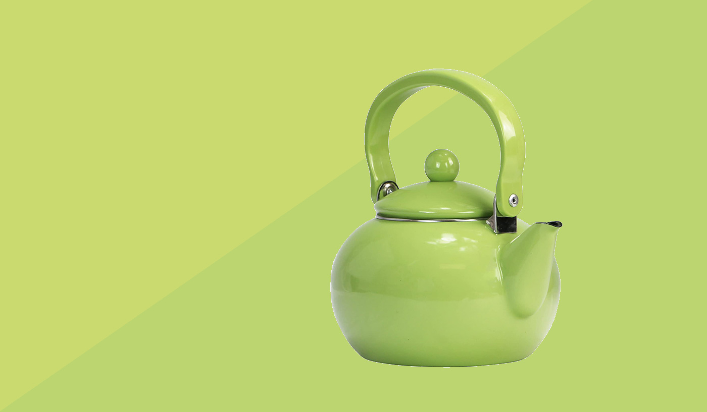 If you want your kitchen's decor to be on point, you'll want some accessories to match its color. Here's a roundup of lime green kitchen accessories.