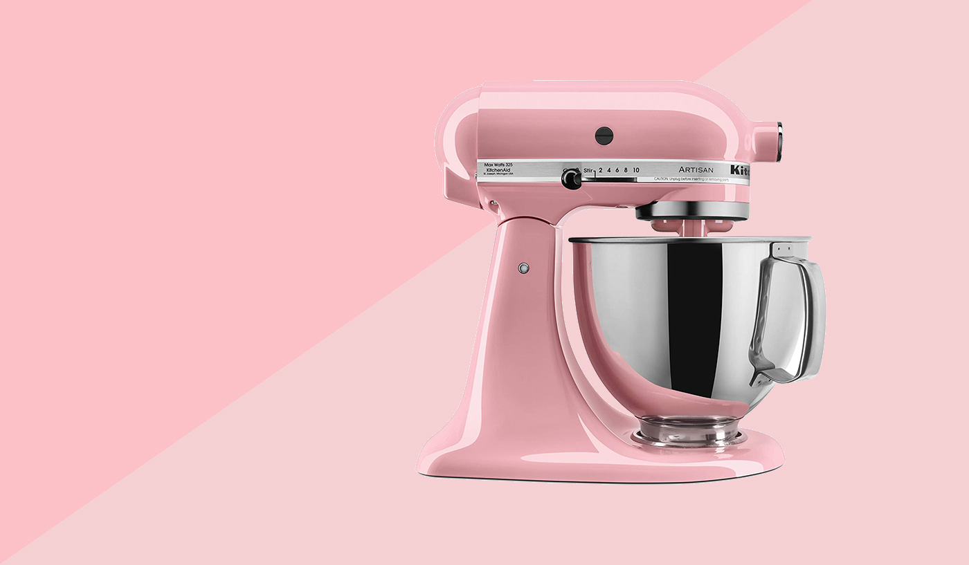 Looking for Pink Kitchen Accessories for your home? Here are some great pink kitchen accessories you can add to your kitchen today!